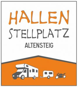 Hallenstellplatz Altensteig